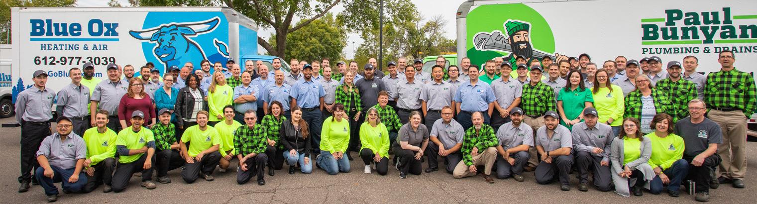 plumbing-service-Minneapolis-area-team