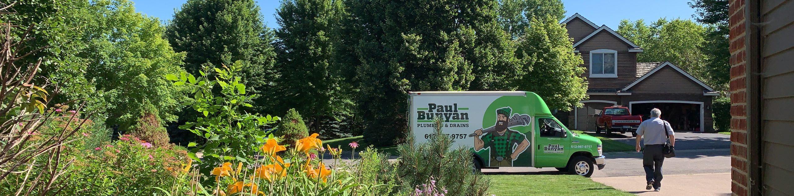Paul Bunyan Plumbing & Drains- Serving Stillwater, MN