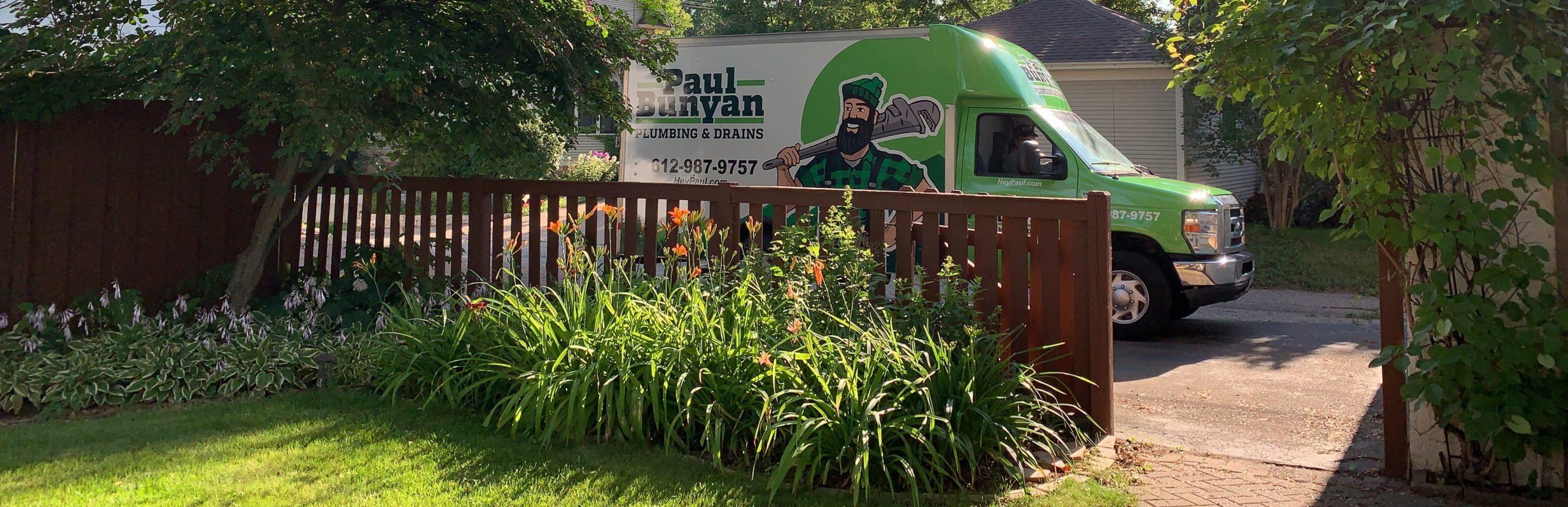 Paul Bunyan Plumbing & Drains - Serving Anoka, MN