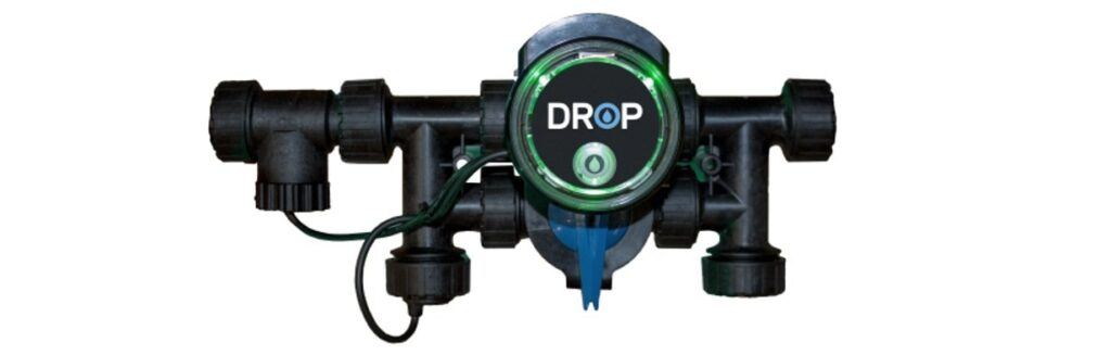 The DROP System
